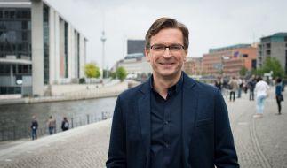 Claus Strunz stellt Spitzenpolitikern die zehn wichtigsten Fragen der Deutschen. (Foto)