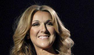 Céline Dion wünscht sich mehr Kinder (Foto)