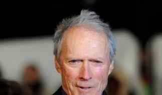 Clint Eastwood (Foto)