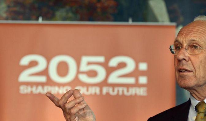 Club of Rome: Klimawandel wird sich dramatisch verstärken (Foto)