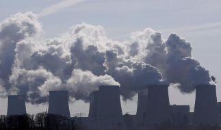 CO2-Ausstoß weltweit so hoch wie nie (Foto)