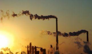 CO2-Emissionen (Foto)