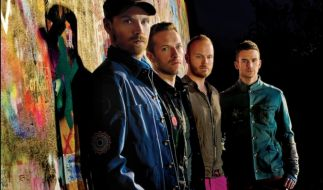 Coldplay (Foto)