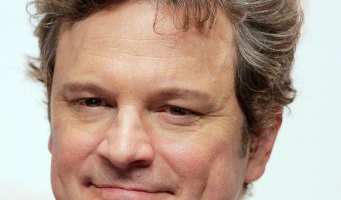 Colin Firth bekommt viele schlechte Drehbücher (Foto)