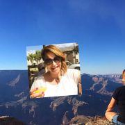 Touristin stürzt am Grand Canyon in den Tod (Foto)