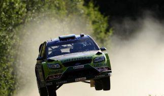 Comeback des Driftsports (Foto)