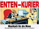 Comic-Satire des Micky Maus-Magazins (Foto)