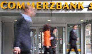 Commerzbank holt Kunden als Berater (Foto)
