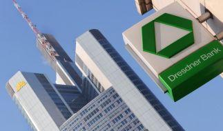 Commerzbank integriert Dresdner-Kunden (Foto)