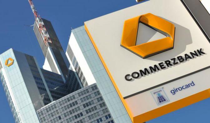Commerzbank umschifft Risiken: Kurswechsel (Foto)