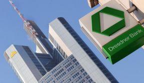 Commerzbank wegen Dresdner mit Milliardenverlust (Foto)