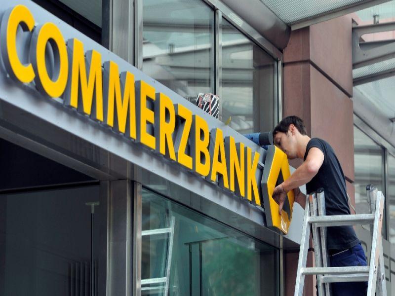 Commerzbank News