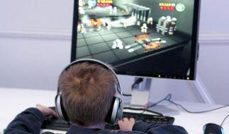 Computer für Spieler (Foto)