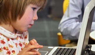 Computer verschenken (Foto)