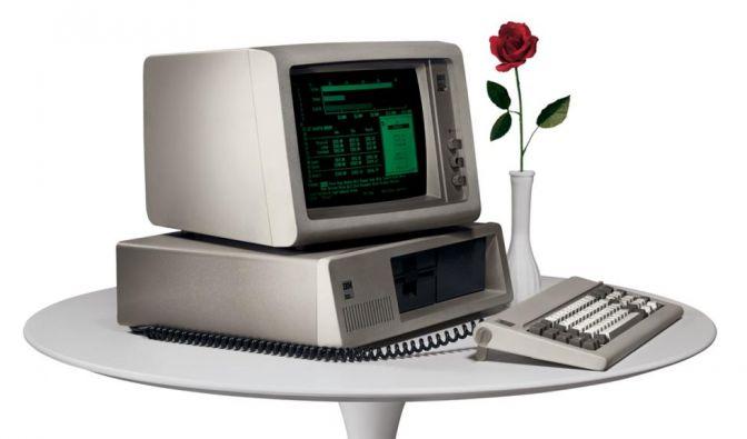 Computer (Foto)