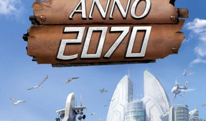 Computerspiel «Anno 2070» (Foto)