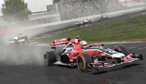 Computerspiel «F1 2011» (Foto)