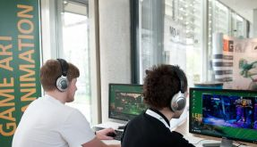 Computerspiel-Macher setzen auf das Gratis-Prinzip (Foto)