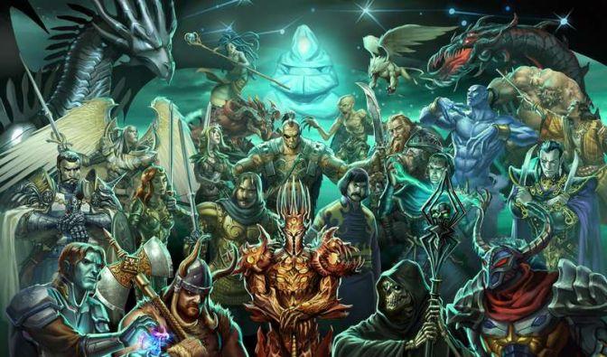 Computerspiel «Might & Magic Heroes VI» (Foto)