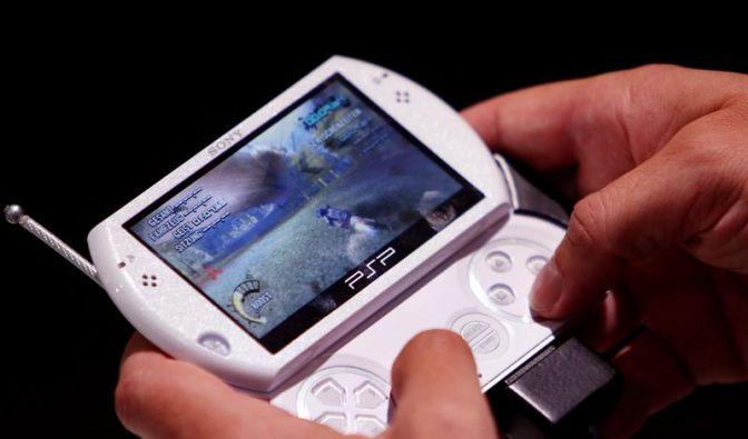 Computerspielebranche steht vor schwierigem Jahr (Foto)