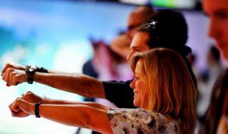 Computerspielemesse Gamescom mit Aussteller-Rekord (Foto)