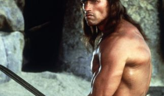 Conan, der Barbar (Foto)