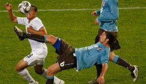 Confederations Cup (Foto)
