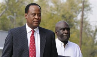 Conrad Murray (Foto)