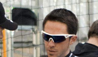 Contador droht Doping-Sperre von einem Jahr (Foto)