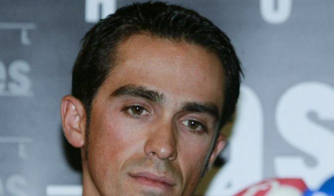 Contadors Rückkehr: Er will es einfach genießen (Foto)