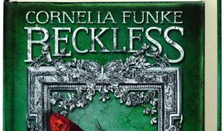 Cornelia Funkes neues Buch Reckless - Lebendige Schatten ist ein Wettlauf mit dem Tod. (Foto)