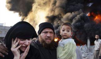 CORRECTION APTOPIX Mideast Israel Palestinians (Foto)