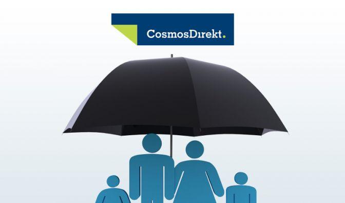 CosmosDirekt (Foto)