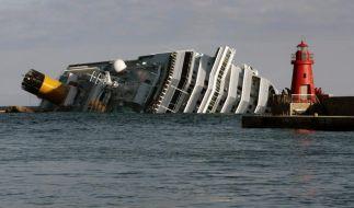 Costa Concordia (Foto)