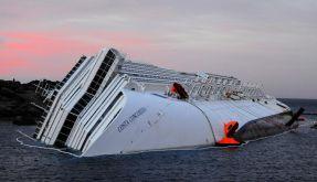 «Costa Concordia» (Foto)
