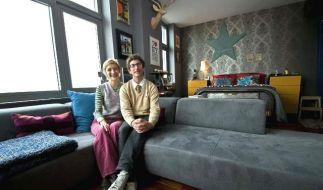 Couchsurfing (Foto)