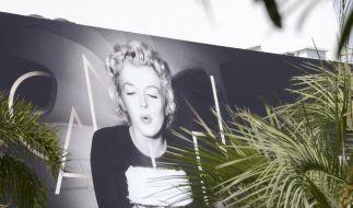 Countdown für die Filmfestspiele in Cannes (Foto)