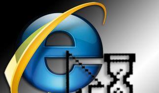 Countdown läuft: Abschied vom Internet Explorer 6 (Foto)