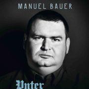 Cover des Buches von Manuel Bauer