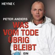 Cover des Buches von Peter Anders