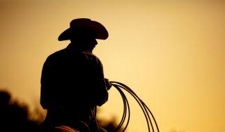 Cowboy (Foto)