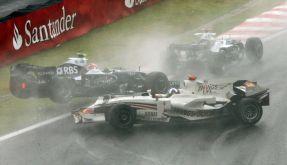 Crash (Foto)