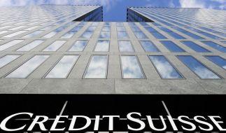 Credit Suisse bricht ein und streicht 2000 Stellen (Foto)
