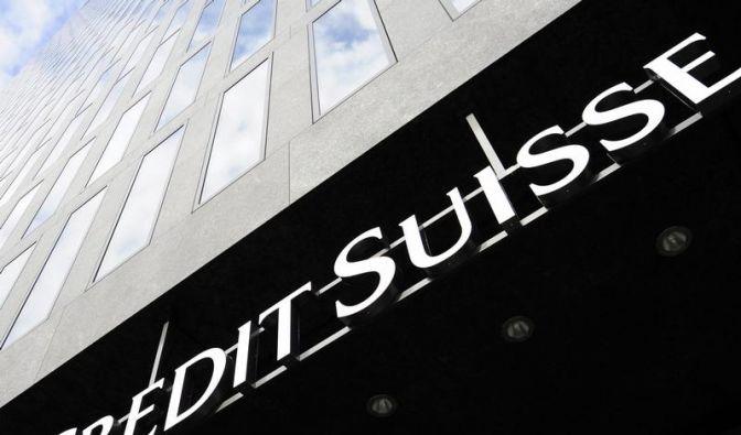 Credit Suisse wieder mit Gewinn (Foto)