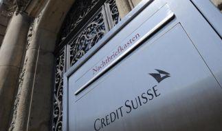 Credit Suisse  (Foto)