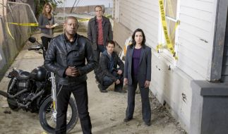 Criminal Minds: Team Red (Foto)