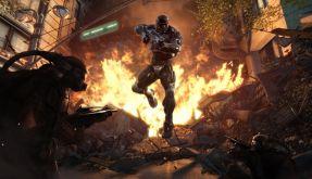 Crysis 2 (Foto)