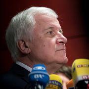Seehofer schießt gegen Linke! CSU fordert Rechtsruck (Foto)