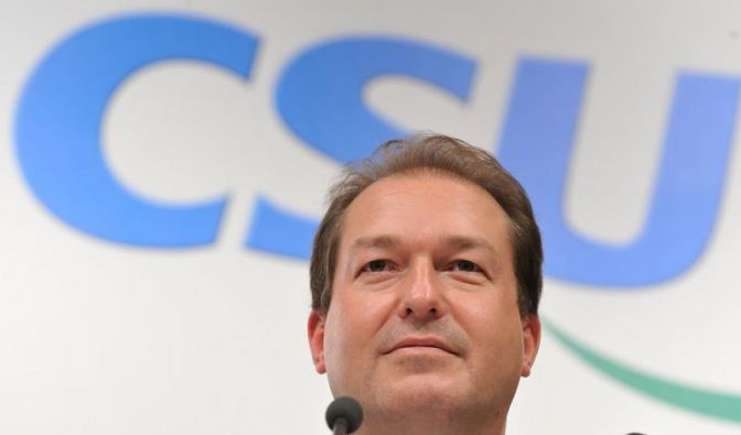 CSU droht mit Klage gegen Länderfinanzausgleich (Foto)