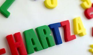 CSU will bei Hartz IV «keine faulen Kompromisse» Gespräch: Marc-Oliver von Riegen, dpa (Foto)